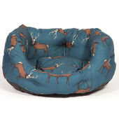 Danish Design Woodland Stag Deluxe Slumber Bed