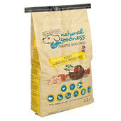 Pets Choice Goodwyns Complete Chicken & Brown Rice Puppy Dog Food - 7.5k