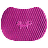 United Pets Pawpad For Cat Litter Tray Fuschia