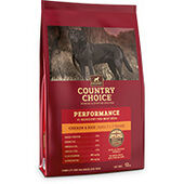 Gelert Country Choice Performance Chicken & Rice Dry Working Dog Food