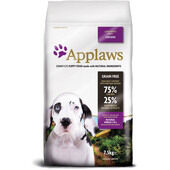 Applaws Large Breed 75/25 Chicken Puppy Food