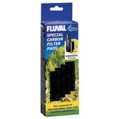 Fluval 4 Plus Replacement Carbon Pad 4pack