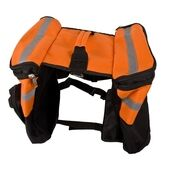 Rac Dog Walking Back Pack