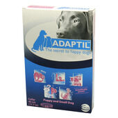 ADAPTIL Puppy & Small Dog Calming Collar - 37.5cm