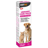 Vet IQ Cat Urinary Tract Care Paste 100g