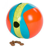 Outward Hound Treat Chaser Dog Toy