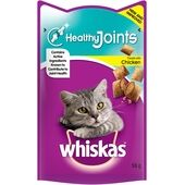 8 x Whiskas Healthy Joints Cat Treats 55g