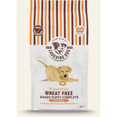 Laughing Dog Wheat-Free Complete Chicken Puppy Food - 2kg
