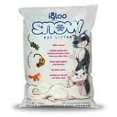 2 x Igloo Snow Silica Gel Pet Litter 5kg