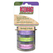 Kong Botanicals Herbal Infusion Catnip Cat Toy Variety-Pack