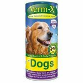 Verm-x Dog Treats For Dogs 650g