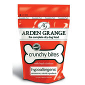 Arden Grange Mini Crunchy Bites With Fresh Chicken 250g