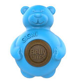 Gigwi Belly Bites Bear With Replaceble Treats Small