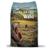 Taste Of The Wild Appalachian Valley Small Breed Venison & Garbanzo Beans