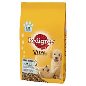 Pedigree Dry Vital Protection Puppy With Chicken And Rice