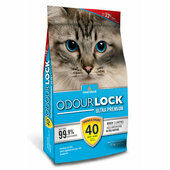 Intersand Odourlock Ultra Premium Clumping Cat Litter