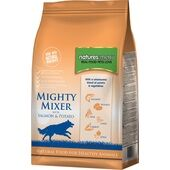 Natures Menu Mighty Mixer With Salmon And Potato 2kg