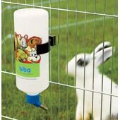 Back-2-Nature Small Animal Drinking Bottle 1000ml