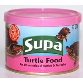 12 x Supa Turtle Food Superior Mix 20g