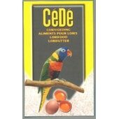 CeDe Lorikeets Mix For Birds- 1kg