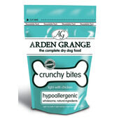 10 x Arden Grange Crunchy Bites Light With Chicken 250g