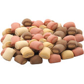 Pointer Assorted Mini Rolls Dog Biscuit Treats - 12.5kg