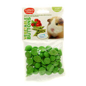 6 x Critter's Choice Vegetable Buttons 40g
