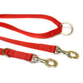 Canac Training Lead Red 19mmx2.5m