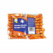 Good Boy Chicken Bonies Bumper Pack 10cm (4