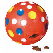 "Good Boy Fun & Active Training Treat Ball 120mm (4.5"")"