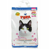 Pura Clumping Moonlight Ultra Cat Litter - 20L