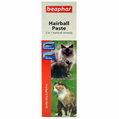 Beaphar Cat 2in1 Hairball Paste 100g