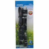 Marina Submersible Pre-set Heater 100w