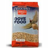 Buckton Dove Balanced Mix- 20kg