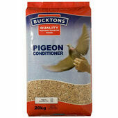 Buckton Racing Pigeon Conditioner - 20kg