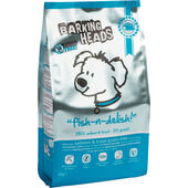 Barking Heads Fish 'N' Delish Grain-Free Dog Food