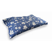 The Pet Express Large Blue Luxury Dog Duvet