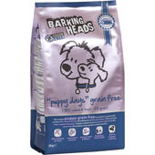 Barking Heads Puppy Days Grain Free Puppy Food