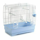 Imac Irene 2 Chrome Small Bird Cage
