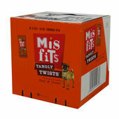 10 x Misfits Tangly Twists 140g