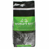 Worlds Best Clumping Cat Litter Original - 3kg