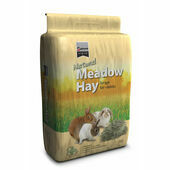 5 x 2kg Supreme Natural Meadow Hay from natures own