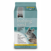 6 x Science Bathing Sand 1.5ltr