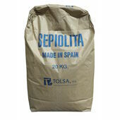 Tolsa Sepolita Chinchilla Dust 20kg