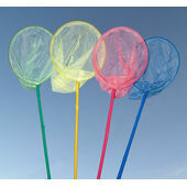 "Supa Kids Net 6"" With 36"" Cane Handle"