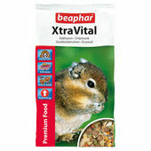 Beaphar Xtravital Chipmunk Food 800g
