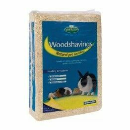 Small Pet Bedding
