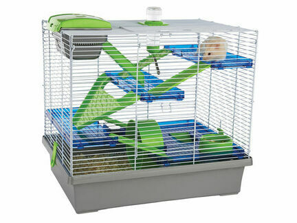 Rosewood Pico XL Hamster & Mouse Cage