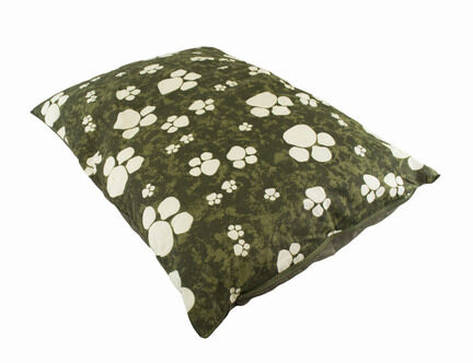 The Pet Express Green Paws Luxury Dog Duvet