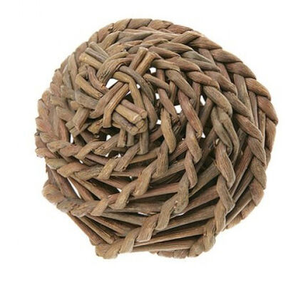 Happy Pet Natures First Willow Ball